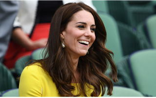 Gossip: kate middleton  incinta  terzo  nome
