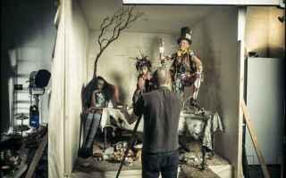 Foto online: pirelli  calendario fotografia