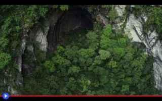 Ambiente: caverne  vietnam  luoghi misteriosi