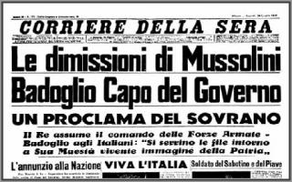 Storia: 8 settembre 1943  badoglio  cefalonia