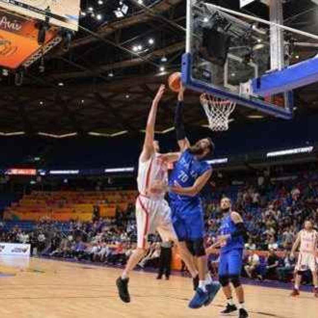 eurobasket  italia  europei  georgia