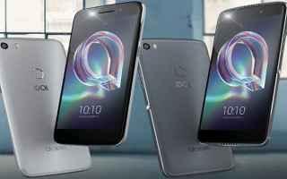 Cellulari: alcatel  smartphone  android