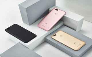 Cellulari: xiaomi mi a1  google  android one