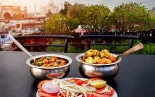 Gastronomia: cucina  cibo  viaggi  vegetariano  vegan