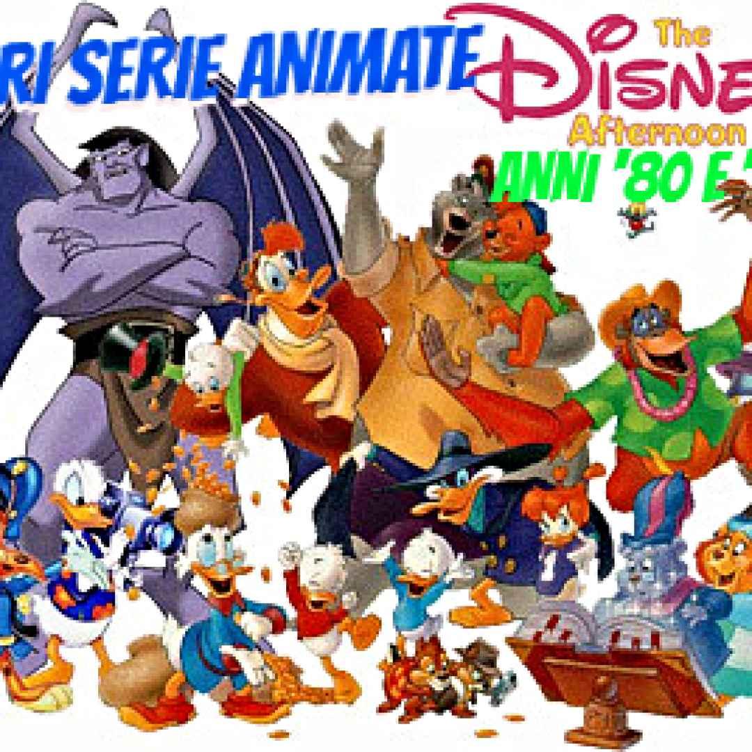disney  serie tv  cartoon