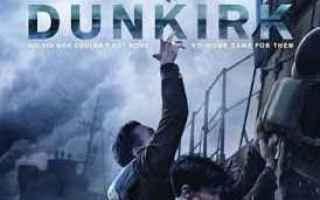 Cinema: dunkirk  recensione  film  cinema  nolan