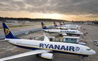 Viaggi: ryanair  easyjet  voli  compagnie aeree