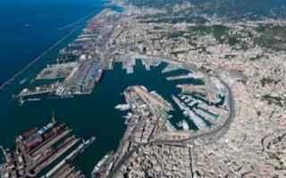 Genova: genova  porto  mafia  terrorismo