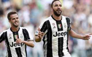 Champions League: juventus  chievo  barcellona