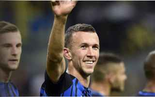 Calcio: inter  perisic  spalletti