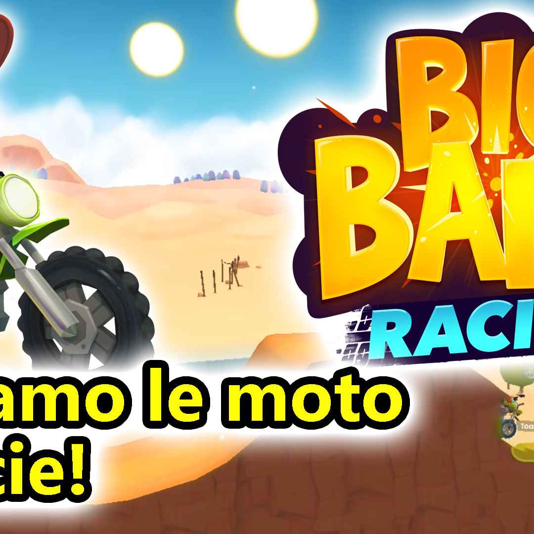 big bang raing  corse  android  moto