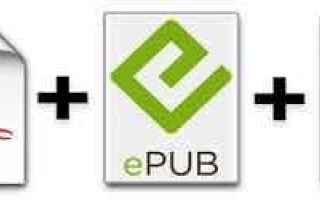App: ebook  ereader