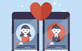 App: messenger  facebook  app  dating
