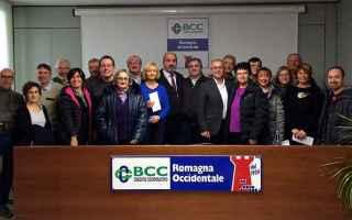 Notizie locali: castel bolognese  bcc