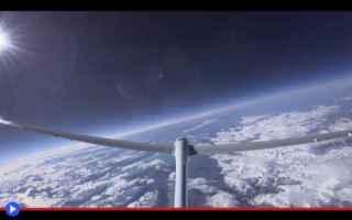 Tecnologie: aviazione  tecnologia  alianti