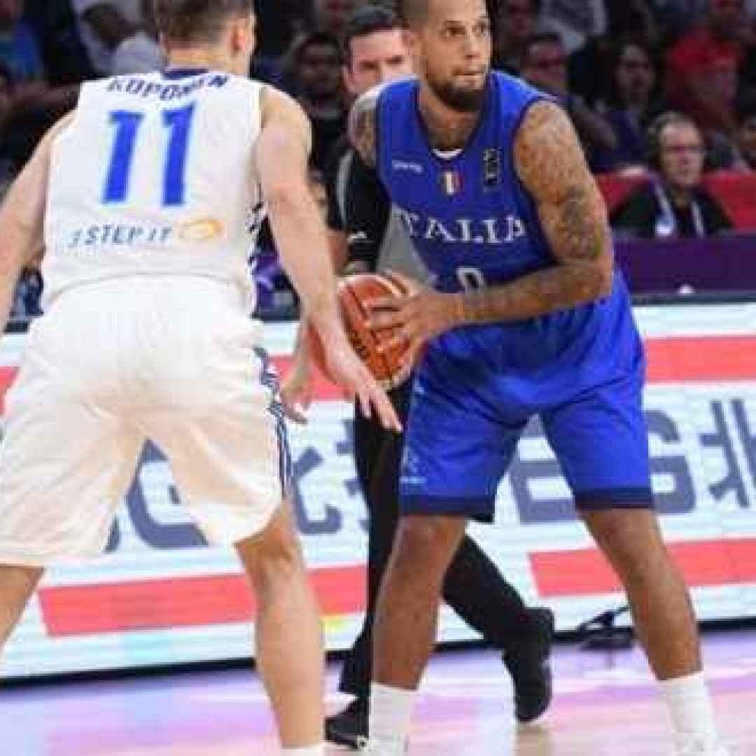eurobasket  italia  europei  finlandia