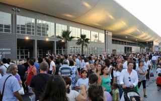 Bari: fiera del levante  bari  fiera  puglia