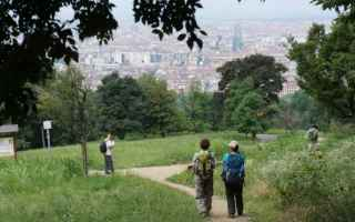 Torino: torino  trekking  don bosco