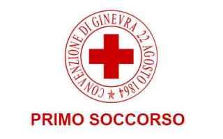 App: croce rossa  soccorso  salute  android  ios