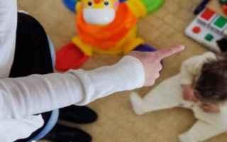 maltrattamenti  minori  scuola  abuso