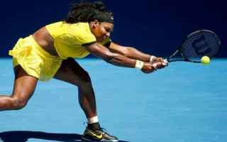 vai all'articolo completo su serena williams