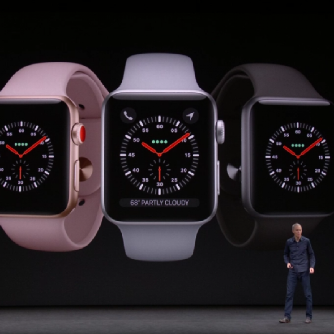 apple watch 3  smartwatch  apple watch
