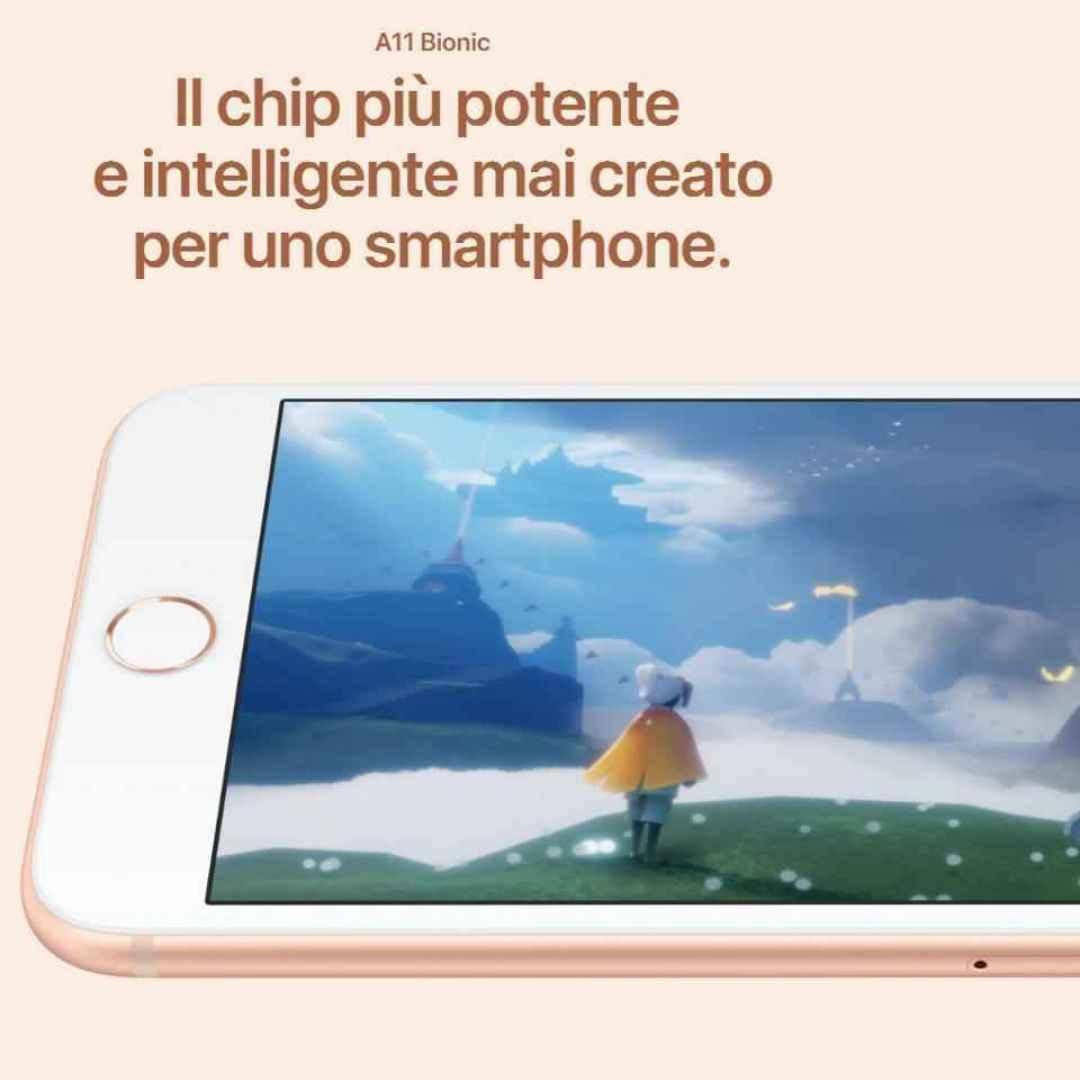 apple  iphone 8  iphone 8 plus  tech