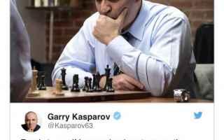 Giochi: kasparov  scacchi  giochi da tavolo