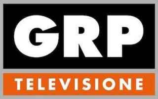 Torino: palio di asti  grp  tv
