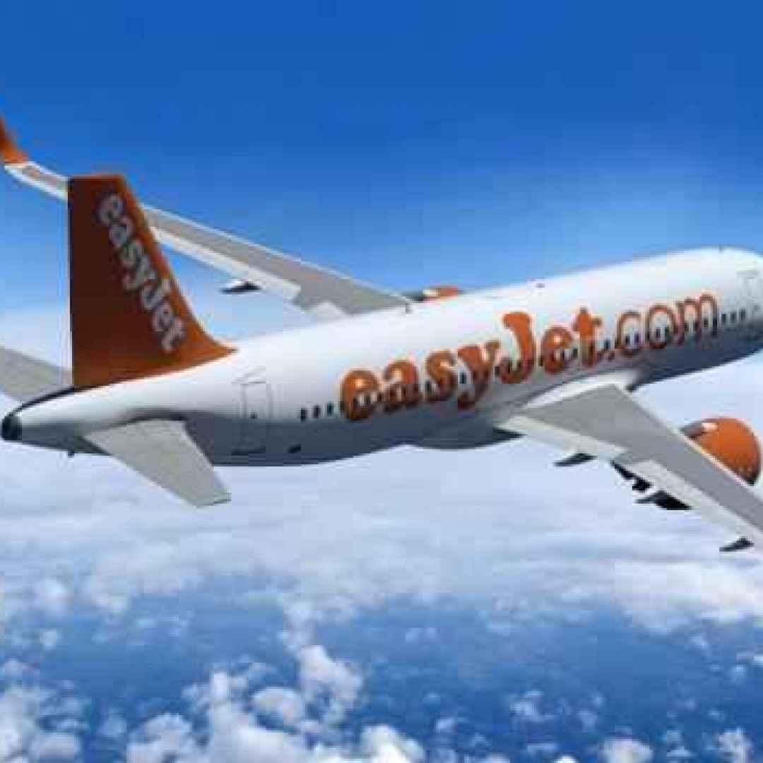 easyjet  low cost  viaggi  voli  viaggi