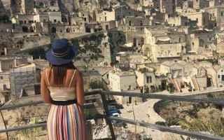Viaggi: matera  travel  turismo
