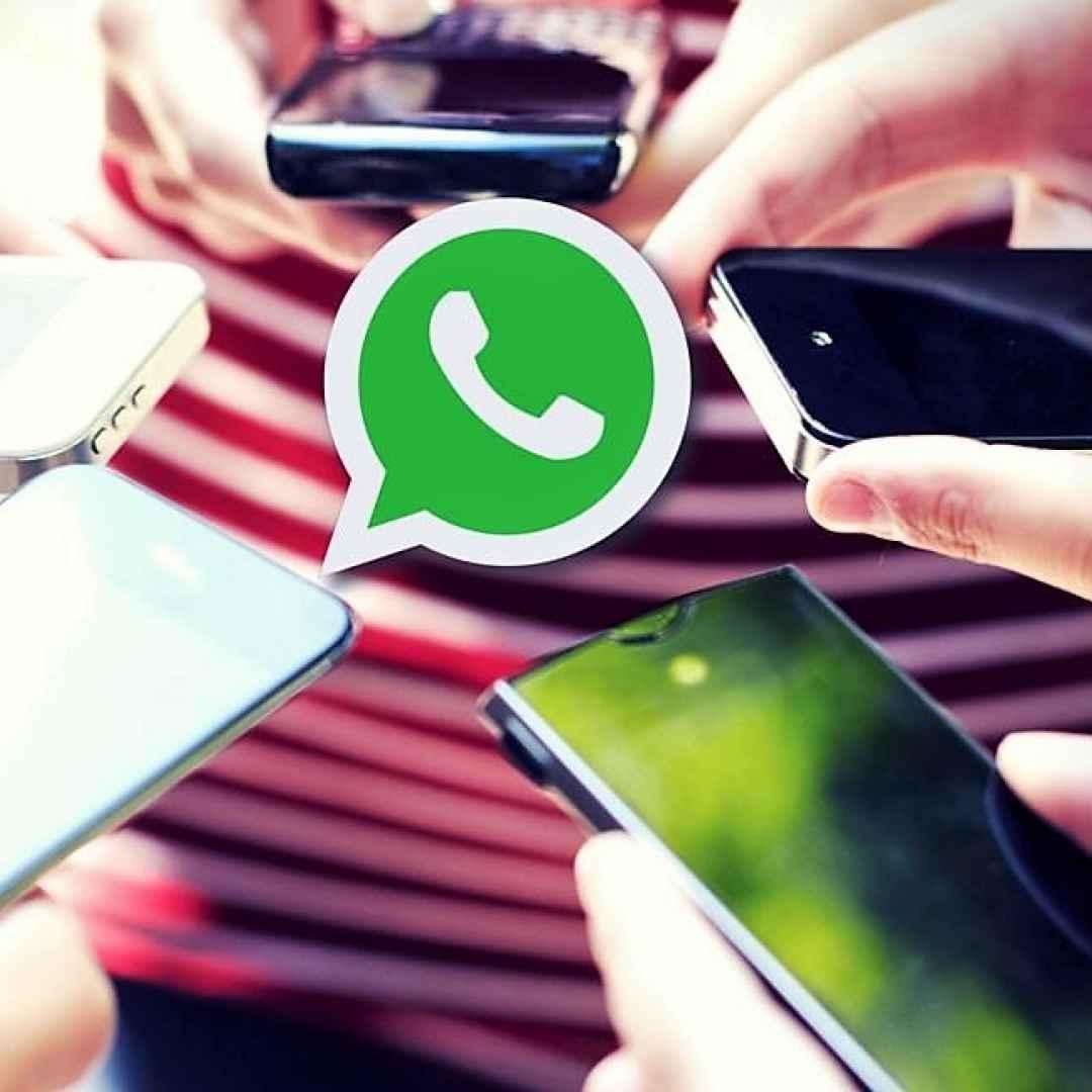 whatsapp  app  spazio  chat
