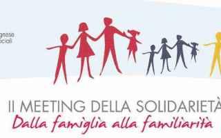 castel bolognese  meeting  solidarietà