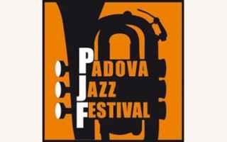 Musica: padova  jazz  festival