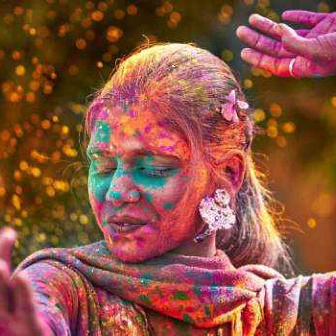 india  feste  viaggi  celebrazioni