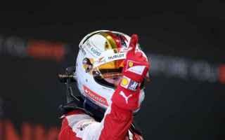 Formula 1: f1  singapore  qualifiche