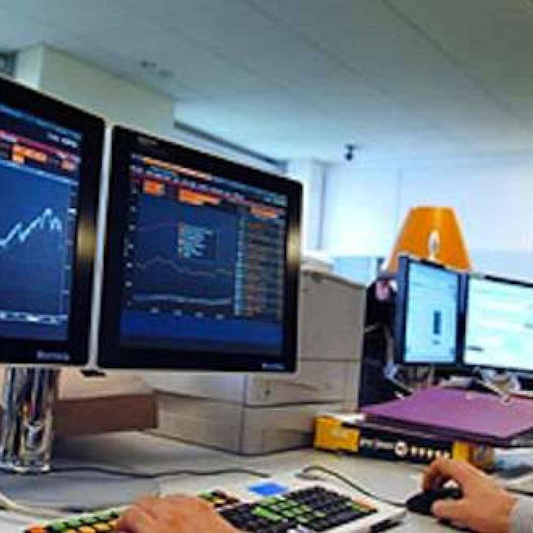 bri  banche  finanza  trading