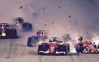 Formula 1: formula 1  singapore  ferrari  vettel