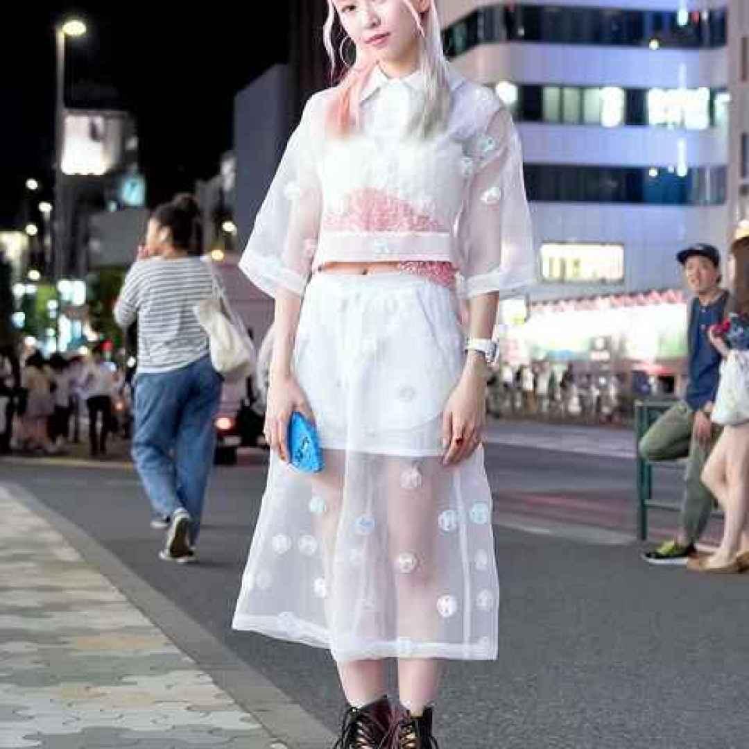 street style  people  trend