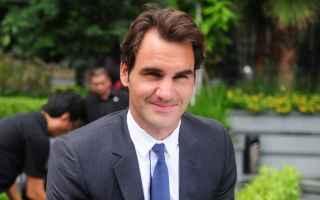 Tennis: tennis slam news federer classifiche