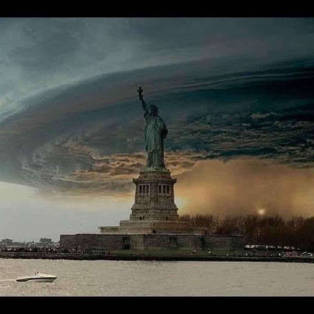 uragani  usa  meteo