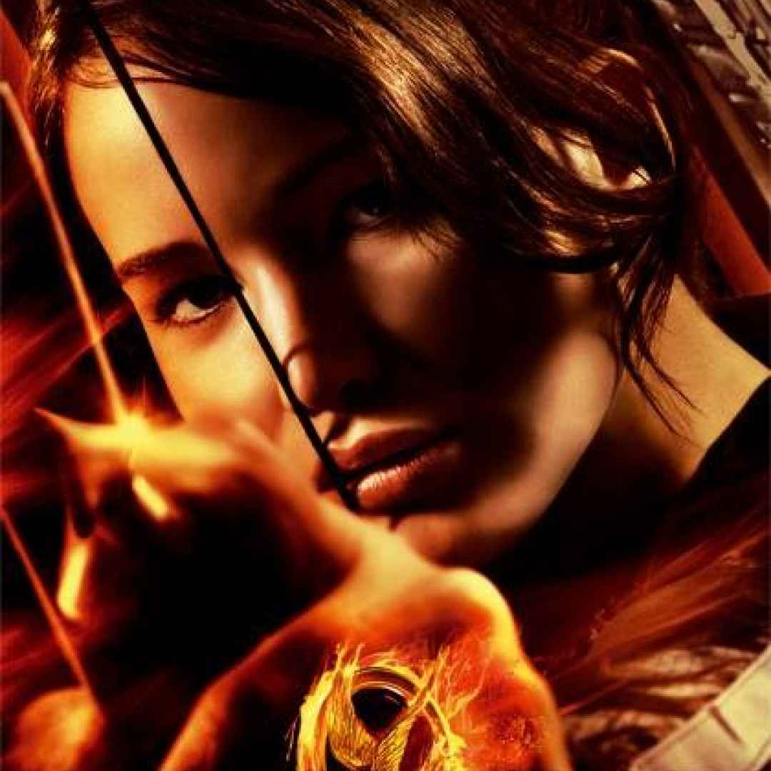 hunger games  differenze dal film  libro