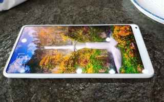Cellulari: xiaomi  xiaomi mi mix 2  smartphone