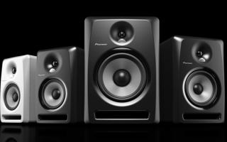 Audio: potenza nominale  watt rms