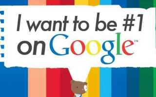 SEO: prima pagina  google  seo