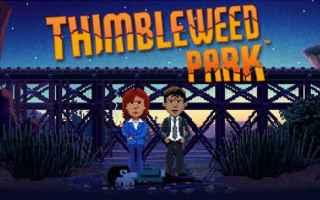 Mobile games: monkey island iphone avventura giochi