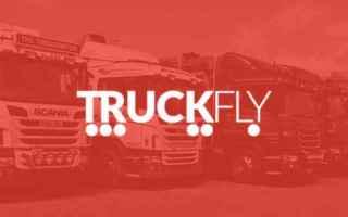Automobili: camion  lavoro  camionisti  android  ios
