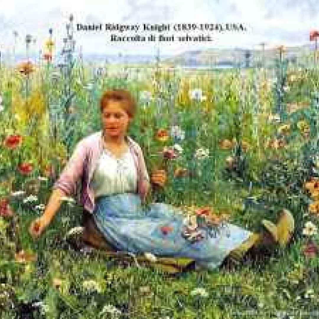 pittura  quattro stagioni  renoir