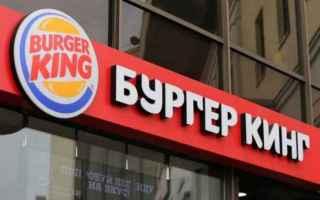 Soldi Online: economia  burger king  bitcoin