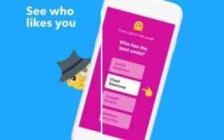 App: privacy  app  anonimato  teenagers